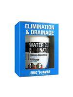 Eric Favre Water Cut Elimination 90 Gélules à VALS-LES-BAINS