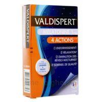 Valdispert Mélatonine 1 mg 4 Actions Caps B/30 à VALS-LES-BAINS
