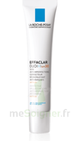Effaclar Duo + Spf30 Crème Soin Anti-imperfections T/40ml