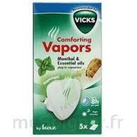 Vicks Comforting Vapors à VALS-LES-BAINS