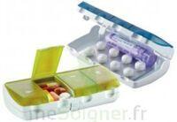 Pilbox Daily Pilulier journalier Bleu à VALS-LES-BAINS