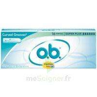 OB COMFORT, superplus, bt 16 à VALS-LES-BAINS