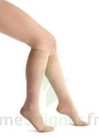 Thuasne Venoflex Secret 2 Chaussette Femme Beige Naturel T3n à VALS-LES-BAINS