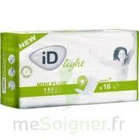 Id Light Mini Plus Protection Urinaire à VALS-LES-BAINS