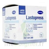 Lastopress® Bande De Compression Cohésive 10 Cm X 3,5 Mètres - Coloris Chair à VALS-LES-BAINS