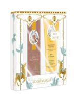 Roger & Gallet Coffret Eau Parfumée Bienfaisante Bois d'Orange 30 ml + Gel Douche Tonifiant 50 ml à VALS-LES-BAINS