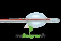 Freedom Folysil Sonde Foley Droite Adulte Ballonet 10-15ml Ch18 à VALS-LES-BAINS