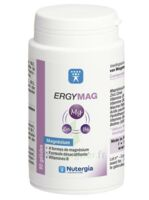 Ergymag Magnésium Vitamines B Gélules B/90 à VALS-LES-BAINS