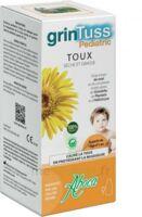 Grintuss Pediatric Sirop Toux Sèche Et Grasse 128g à VALS-LES-BAINS