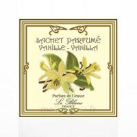 Le Blanc Sachet Parfumé Vanille à VALS-LES-BAINS