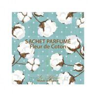 Le Blanc Sachet Parfumé Fleur de Coton à VALS-LES-BAINS