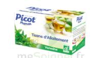Picot Maman Tisane D'allaitement Verveine 20 Sachets à VALS-LES-BAINS