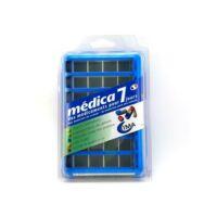 MEDICA 7 Pilulier hebdomadaire à VALS-LES-BAINS