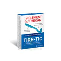 Clément Thékan Tire Tic Crochet B/2 à VALS-LES-BAINS