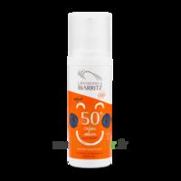 ALGAMARIS SPF50+ Crème solaire enfant Fl pompe/100ml à VALS-LES-BAINS