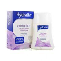 Hydralin Quotidien Gel Lavant Usage Intime 100ml