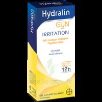 Hydralin Gyn Gel calmant usage intime 200ml à VALS-LES-BAINS