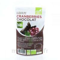 Exopharm Cranberries chocolat Bio 100g à VALS-LES-BAINS