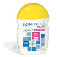 Gifrer Bicare Plus Poudre double action hygiène dentaire 60g à VALS-LES-BAINS
