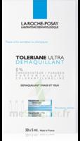 Toleriane Solution démaquillante yeux 30 Unidoses/5ml à VALS-LES-BAINS
