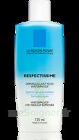 Respectissime Lotion waterproof démaquillant yeux 125ml à VALS-LES-BAINS