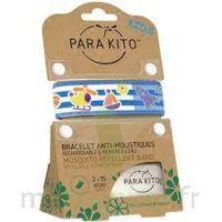 Para'kito Kids Bracelet Répulsif Anti-moustique Toys à VALS-LES-BAINS