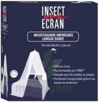 Insect Ecran Moustiquaire imprégnée 2 places Adulte à VALS-LES-BAINS
