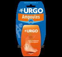 Urgo Ampoule Pansement Seconde Peau Talon B/5 à VALS-LES-BAINS