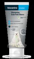 Biocanina Shampooing éclat Poils Blancs 200ml à VALS-LES-BAINS