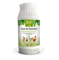 Clément Thékan Dans mon jardin Aliment complémentaire Terre de Diatomée Pot/150g à VALS-LES-BAINS