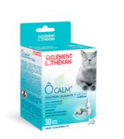 Clément Thékan Ocalm phéromone Recharge liquide chat Fl/44ml à VALS-LES-BAINS