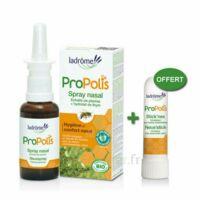 Ladrôme Propolis Solution nasale bio Spray/30ml+Stick'nez à VALS-LES-BAINS