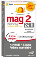 MAG 2 24H COMPRIMES B/45+15 Offert à VALS-LES-BAINS