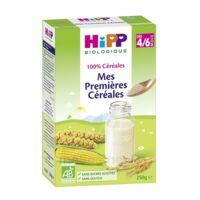Hipp Mes Premières Céréales Bio 250g à VALS-LES-BAINS