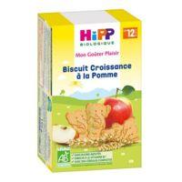 Hipp Biscuit Croissance à La Pomme Bio à VALS-LES-BAINS