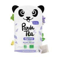 Panda Tea Digestea 28 Sachets à VALS-LES-BAINS