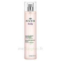 Eau Délassante Parfumante Nuxe Body100ml à VALS-LES-BAINS