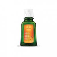 WELEDA SOINS CORPS Huile de massage Arnica Fl/50ml à VALS-LES-BAINS