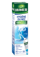 Humer Hygiène Du Nez - Spray Nasal 100% Eau De Mer Spray/150ml à VALS-LES-BAINS