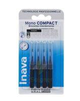 Inava Brossettes Mono-compact Noir Iso 0- 0,6mm à VALS-LES-BAINS