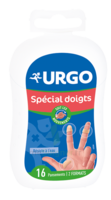 Urgo extensible spécial doigt à VALS-LES-BAINS