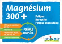 Boiron Magnésium 300+ Comprimés B/80 à VALS-LES-BAINS