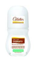 Rogé Cavaillès Déodorants Déo Soin Dermatologique Roll-on 50ml à VALS-LES-BAINS