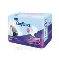 Confiance Confort Absorption 10 Taille Large à VALS-LES-BAINS