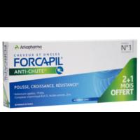 Forcapil Anti-chute Comprimés 3b/30 à VALS-LES-BAINS