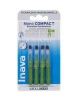 Inava Brossettes Mono-compact Vert Iso 6 2,2mm à VALS-LES-BAINS