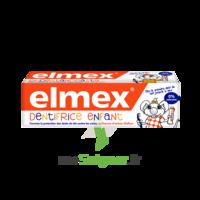 Elmex Enfant Pâte Dentifrice Dent De Lait 50ml à VALS-LES-BAINS
