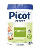 Picot Expert Picogest 2 Lait En Poudre B/800g à VALS-LES-BAINS
