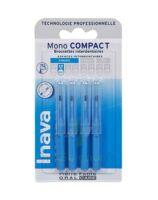 Inava Brossettes Mono-compact Bleu Iso 1 0,8mm à VALS-LES-BAINS