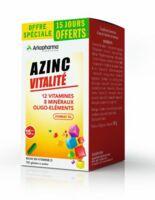 AZINC FORME ET VITALITE 120 + 30 (15 jours offerts) à VALS-LES-BAINS